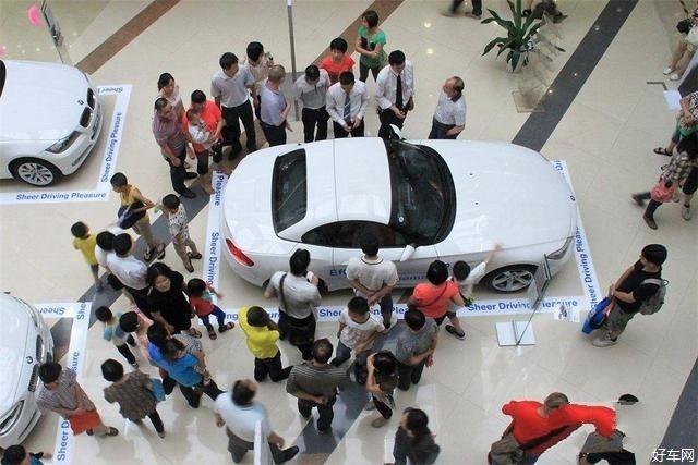 车展上买车划算吗?真的比去4S店买车便宜吗?