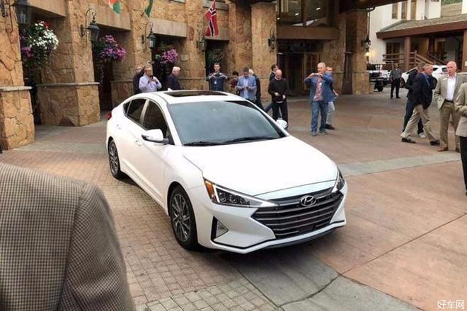 买卡罗拉不如买它!新车颜值秒杀轩逸,预计9万起售