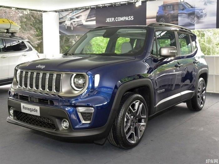 Jeep将推出自由侠PHEV 有望2020年发布