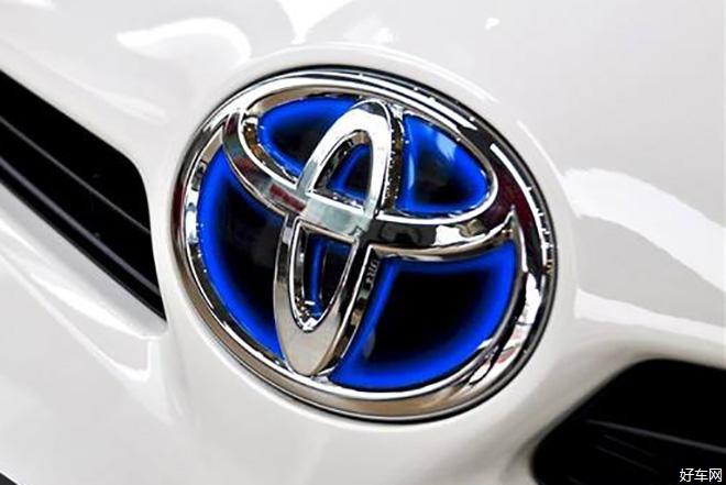 丰田1-9月在欧销量达56万 蝉联亚洲厂商第一宝座