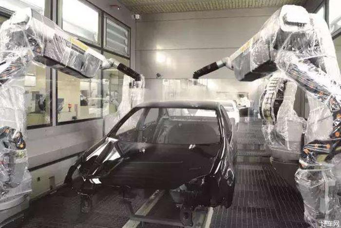 一汽-大众成都分公司十周年 累计生产整车超过380万辆