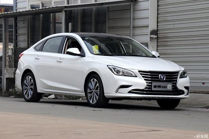十万级别国产家轿推荐 这三款物美价廉性价比高