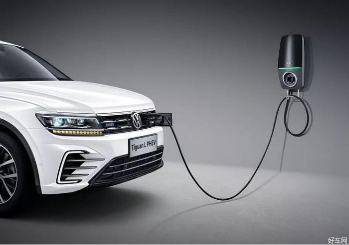 上汽大眾帕薩特/途觀L PHEV成為新能源市場新寵兒