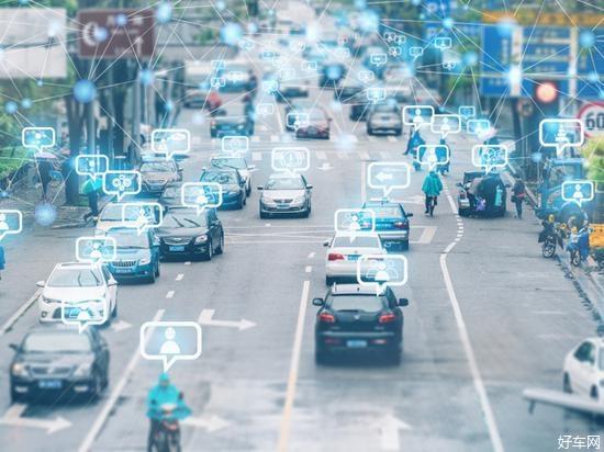 5G時代讓高度自動駕駛汽車成為可能
