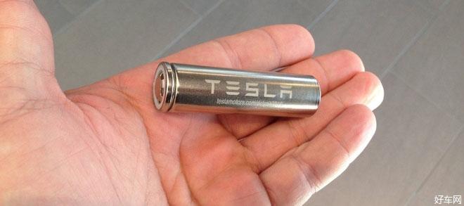 特斯拉或將使用Maxwell技術制造專用電池