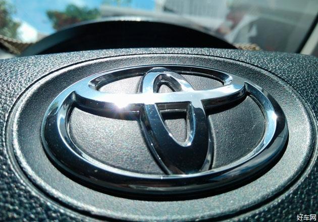 高田氣囊風波未盡 豐田召回超45萬輛汽車