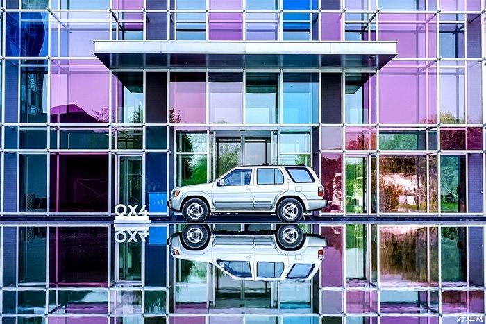 颜值与才华兼备探索无限可能英菲尼迪30周年城市巡礼