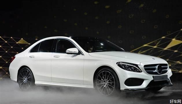 奔驰召回近4万辆部分进口、国产C级和E级汽车