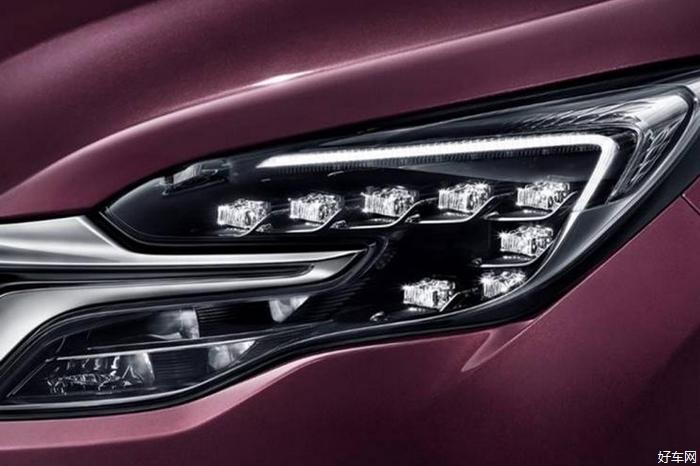 新款別克GL8 Avenir將于4月12日公布售價