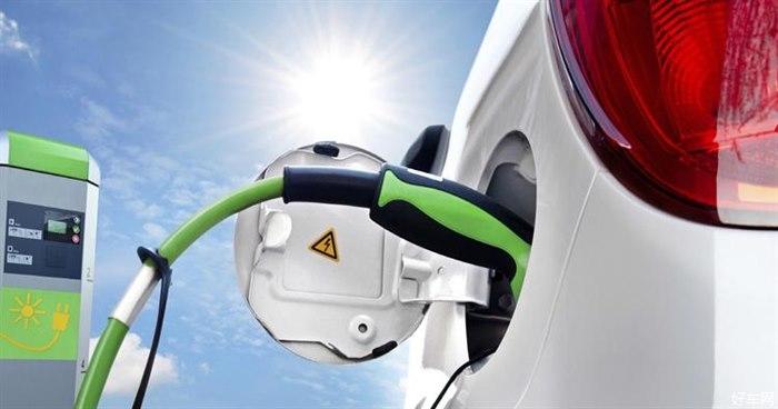 國務院出臺新能源汽車免征購置稅政策延長2年