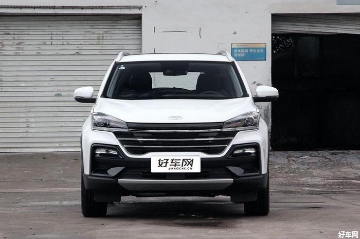緊湊SUV凱翼炫界正式上市 售價5.89萬元起