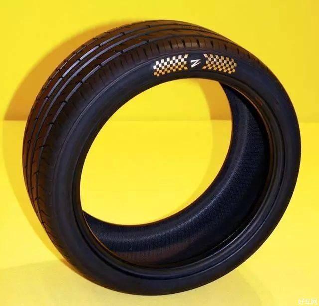 你知道世界上最贵的轮胎多少钱么?